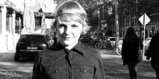 Bildinhalt: Tanners Interview mit AnnA Hopperdietz: Ich verstehe mich als Teil der Straße | AnnA Hopperdietz:
