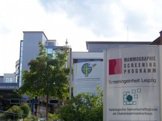 Bildinhalt: Auszeichnung für Altenpflegeheim | Das Diakonissenhaus-Altenpflegeheim wurde ausgezeichnet / Foto: Enrico Engelhardt