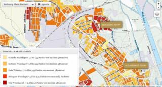 Mieten und Wohnen an der Georg-Schwarz-Straße | immobilien-kompass.capital.de