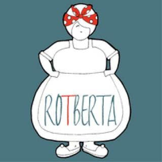 Bildinhalt: Wintertreiben # 2 - Rotberta zu Gast bei den Erfinderkindern | Rotberta Design