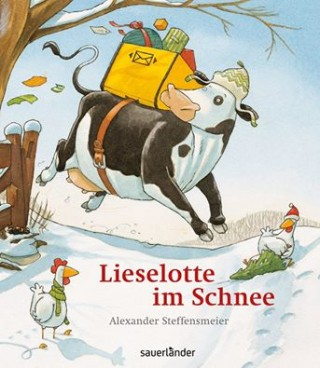 Wintertreiben # 5 - Zwei Lesungen für Kinder im Central-Antiquariat W33 | Alexander Steffensmeiers