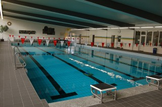 Bildinhalt: Schwimmhalle West öffnet wieder und bietet nun vier Stunden mehr für das öffentliche Baden  | Bürgerverein Leutzsch e.V.