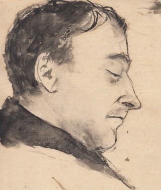 Bildinhalt: 120 Jahre Max Schwimmer. Vortrag – Lesung – Ausstellung am 9. Dezember |