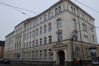Bildinhalt: Tag der offenen Tür in der Schule Georg-Schwarz-Straße am 3. Dezember |