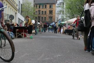 Standanmeldungen für das 7. Georg-Schwarz-Straßen-Fest am 30. April |