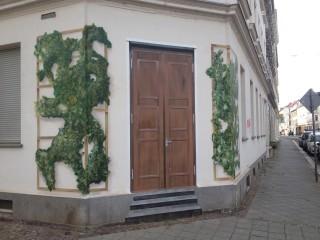 Bildinhalt: Besseres Klima  in Lindenau und Leutzsch | noch nicht ganz was wir meinen...