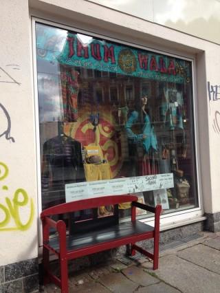 Bildinhalt: Black Pearl Store  hat sein Angebot erweitert | Foto: S. Ruccius