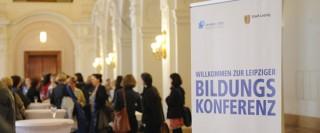 7. Leipziger Bildungskonferenz am 27. Oktober 2016: Inklusive Bildung |