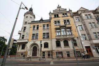 Bildinhalt: Bürgeramt Leutzsch vom 19.10. bis 07.11.2016 geschlossen | Bürgeramt Leutzsch