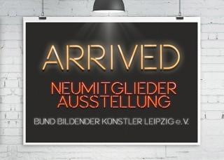 Neuzugänge Ausstellung des BBKL | Arrived Ausstellung BBKL