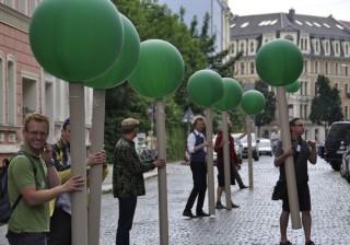 Straßenbaumkonzept: Öffentliches Forum am 29. November 2016 | Foto: StadtLabor/ Einenkel Landschaftsarchitektur