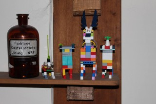 Bildinhalt: QuizzaLAB, Open Stage, Kleidertausch, Flohmarkt und Ü20 Lego-Party in der GeorgSchwarz 10- Termine | Ü20 Lego-Party