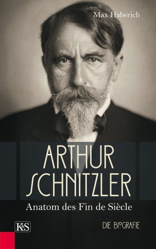 Arthur Schnitzler-Lesung im Antiquariat |
