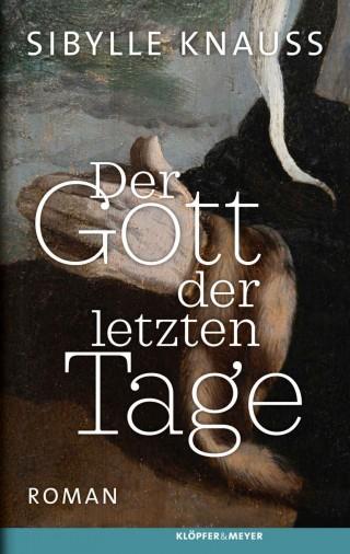 Bildinhalt: Der Gott der letzten Tage- Lesung im Diakonissenkrankenhaus |