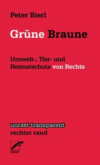 Lesung -Grüne Braune- von Schwarzwurzel bei Handstand & Moral |