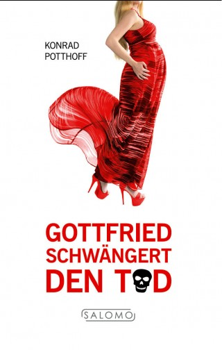 Lesung im Bürgerverein Leutzsch -Gottfried schwängert denTod- |