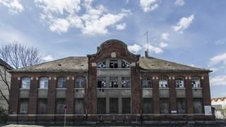 Stattfinden Festival in der alten Glasfabrik | Foto: Manuel Emmelmann