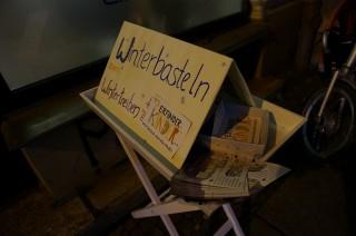 Vernetzungstreffen- Wintertreiben-Georg-Schwarz-Straßenfest 2017  |