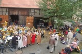 19. Leutzscher Stadtteilfest | Foto: E. Engelhardt