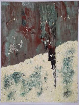 Bildinhalt: Neue Ausstellung in der AtelierGalerie V. |