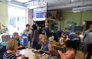 Café Kaputt –ein Aufruf | Foto: Cafe Kaputt