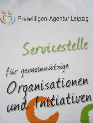 Die Freiwilligenagentur bietet neue Serviceleistungen für Vereine |