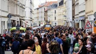 Georg-Schwarz-Straßenfest 2018 |