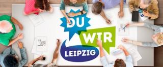 Aufruf zur Einreichung von Projektanträgen zum Jahr der Demokratie in Leipzig |