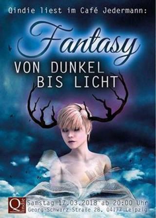 westwärts Fantasy im Jedermann |