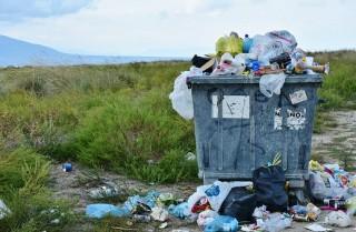 Bildinhalt: kunZstoffe Jahresaktion -Müll sichtbar machen- | Creative Commons RitaE