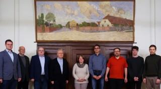 Bildinhalt: Stadtbezirksbeirat Alt-West vorgestellt- eine Einführung | Stadtbezirksbeirat Alt-West