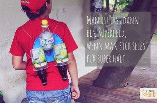 Sommerferienprogramm der Erfinderkinder in der Villa Hasenholz |