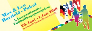 4. Internationales, Interkulturelles Fußballbegegnungsfest  |