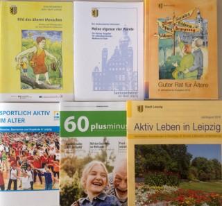 Material für Seniorinnen und Senioren |