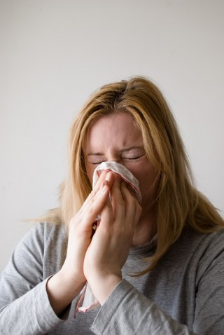 Bildinhalt: Gesundheitstag: Gesund durch den Winter   Foto: CCO Creative Commons