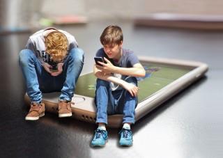 Bildinhalt: Thema Smartphone und Tablet & Co. | Foto: CCO Creative Commons