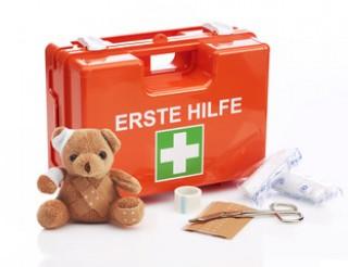 Bildinhalt: Erste-Hilfe-am-Kind-Kurs |