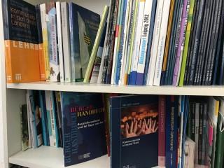 Bibliothek für bürgerschaftliches Engagement | Bibliothek für bürgerschaftliches Engagement