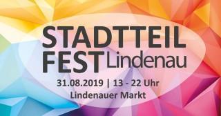 Stadtteilfest Lindenau 2019 |