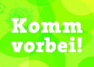 Bildinhalt: 1. Leipziger Engagementmesse |