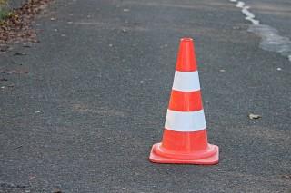 Franz-Flemming-Straße wird ab Ende März grundhaft ausgebaut   Bild  Manfred Richter auf Pixabay