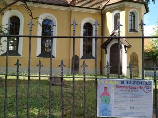 Leutzscher Sommerkonzerte finden ab 12. Juli statt   Foto: Enrico Engelhardt