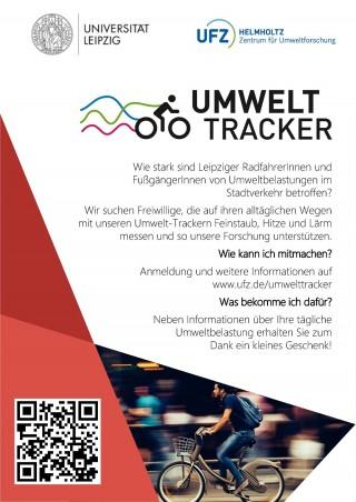 Unterstützer für eine Studie zur Umweltbelastungen im Leipziger Stadtverkehr gesucht |