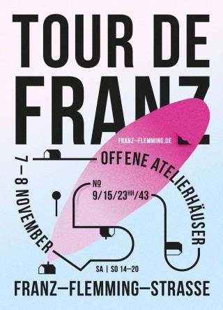 Tour de Franz |
