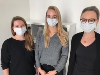 Bildinhalt: Therapielotsen Praxis für Ergotherapie und Logopädie in Leutzsch | Team der Therapielotsen