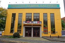 Foto: Theater-Fabrik-Sachsen